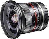 walimex pro 12/2.0 CSC Fuji X black