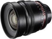 walimex pro 2,2/16 VDSLR Canon