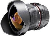 walimex pro 3,5/8 Fish-Eye II Sony Alpha