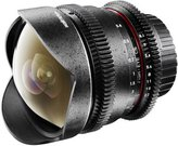 walimex pro 3,8/8 Fish-Eye VDSLR Samsung NX