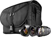 walimex pro Lens Set Nikon