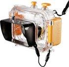 walimex Underwater Case 40m, orange