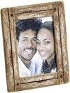 Walther Dupla 15x20 Holz Portrait weiß/natur YA520w