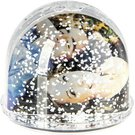 Walther Photo Glitter Ball Snow 6,9x6,3 GK080W