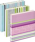 Walther Sundry 30x30 100 pages color assorted MX320