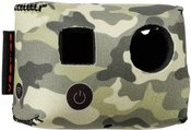 XSories Tuxsedo Lite Jungle Camo for alle GoPro Hero