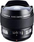 ZUIKO DIGITAL ED 8mm 1:3.5 Fisheye (Professional Lens)