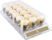 "Žvakė ""Simply Vanilla"" CC015SV 1.7oz"