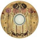 Žvakidė porcelianinė D 15 cm 66-900-57-2 Mackintosh. Puota Goebel