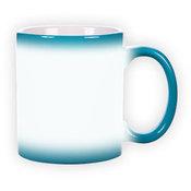 Magiškas puodelis. Žalias (300 ml)