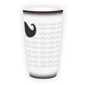 Didysis magiškas latte puodelis (400 ml)