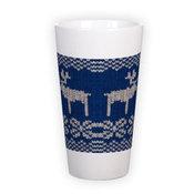 Didysis Latte puodelis (400 ml)
