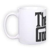Standartinis baltas puodelis (300 ml)