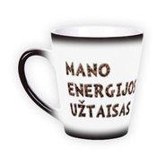 Mažasis magiškas latte puodelis (300 ml)