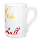 Porcelianinis puodelis (250 ml)