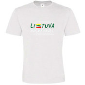 T -shirts with your photo, notes, white