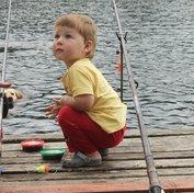 Žvejo sūnus