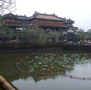 Hue citadelė