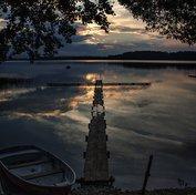 Lūšio ežeras