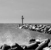 Gintarinė Baltijos pakrantė!
