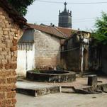 Duong Lam kaimo vaizdelis