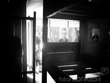 Stutthof koncentracijos stovykla