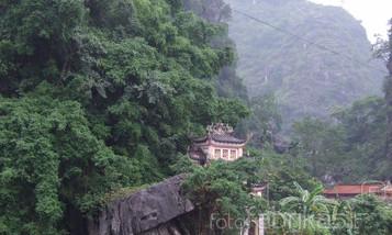 Bich Dong pagoda, Ninh Binh