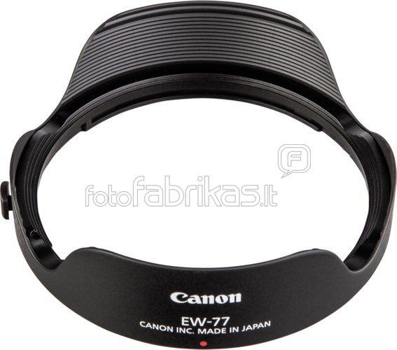 Canon Gegenlichtblende EW-77
