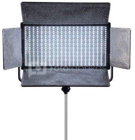 Falcon Eyes Bi-Color LED Lamp Dimmable LP-2005TD on 230V