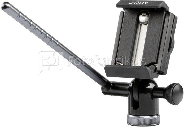 Joby JB01500 GripTight PRO Video Mount Black