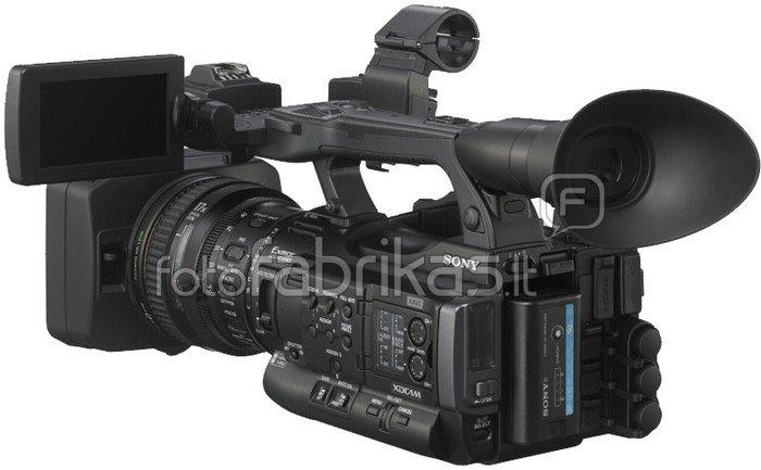 Banos Tft.Sony Pxw X200 U