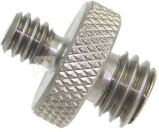 """Caruba 1/4"""" 3/8"""" male adapter"""