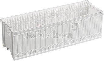 Braun Paximat Magazin 36 white