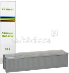 Braun Paximat Magazine 50 S grey