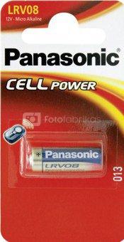 Panasonic LRV 08