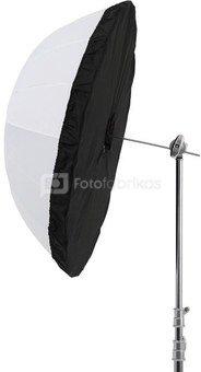 Godox 105cm Black and Silver Diffuser for Parabolic Umbrella