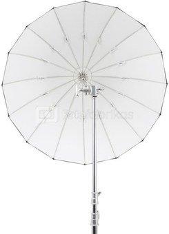 105cm Parabolic Umbrella Black&White