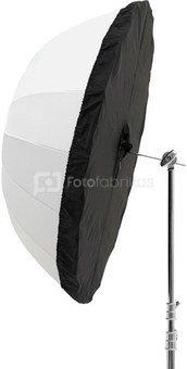 Godox 130cm Black and Silver Diffuser for Parabolic Umbrella
