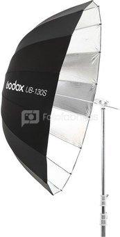 Godox 130cm Parabolic Umbrella Black&Silver