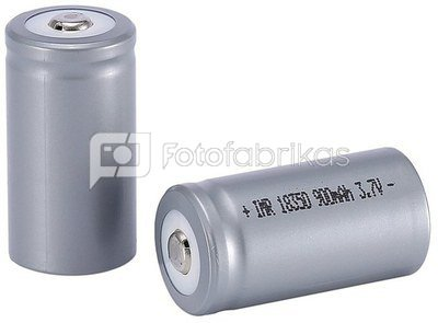 18350 batteries for Smooth C ,Evolution