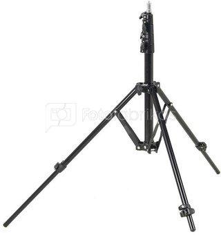 190F Compact Adjustable Leg Light Stand