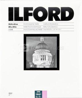 1x 10 Ilford MG IV RC 1M 50x60