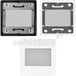 1x100 Gepe 24x36 3,0mm glassless Metal Mask 7013