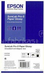 1x2 Epson SureLab Pro-S Paper Glossy 127 mm x 65 m 254 g