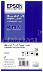 1x2 Epson SureLab Pro-S Paper Luster 152 mm x 65 m 254 g