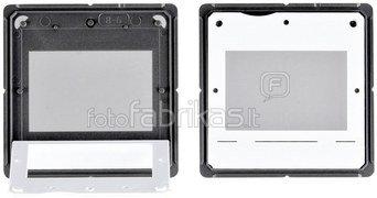 1x200 Gepe CS Slide Mounts 1,8mm glassless 7055