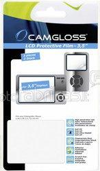 """Apsauginė plėvelė Camgloss Displaycover 3,5"""""""