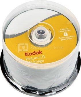 1x50 Kodak Picture CD Global