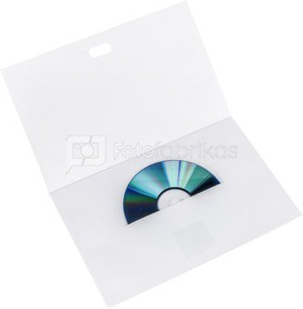 1x500 Picture Bags 15x20 cm + CD-Slot