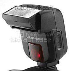 20AF Digital-O blykstė Olympus fotoaparatams